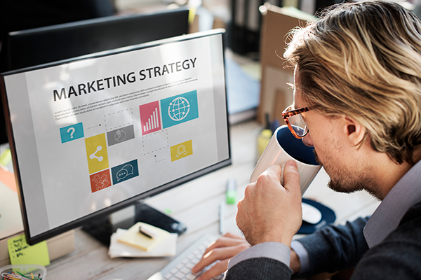 Corso Marketing e Neuromarketing